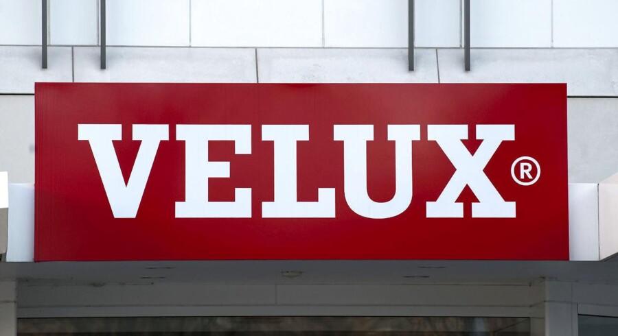 En ansat hos Velux forsøgte at forråde selskabet til konkurrenten.