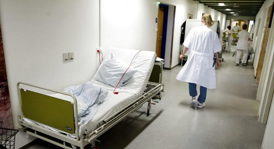 Staten og regionerne har natten til tirsdag indgået en ny økonomisk aftale. Produktivitetskravet på to procent på sygehusområdet bliver fjernet, og i stedet satses der på telemedicin og udflytning af opgaver.