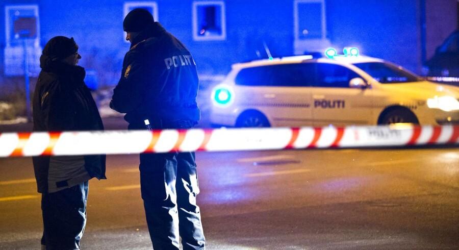 Københavns Politi forlænger og udvider visitationszone Efter flere skudepisoder på Nørrebro forlænger politiet visitationszone, som skal bekæmpe bandekriminalitet.