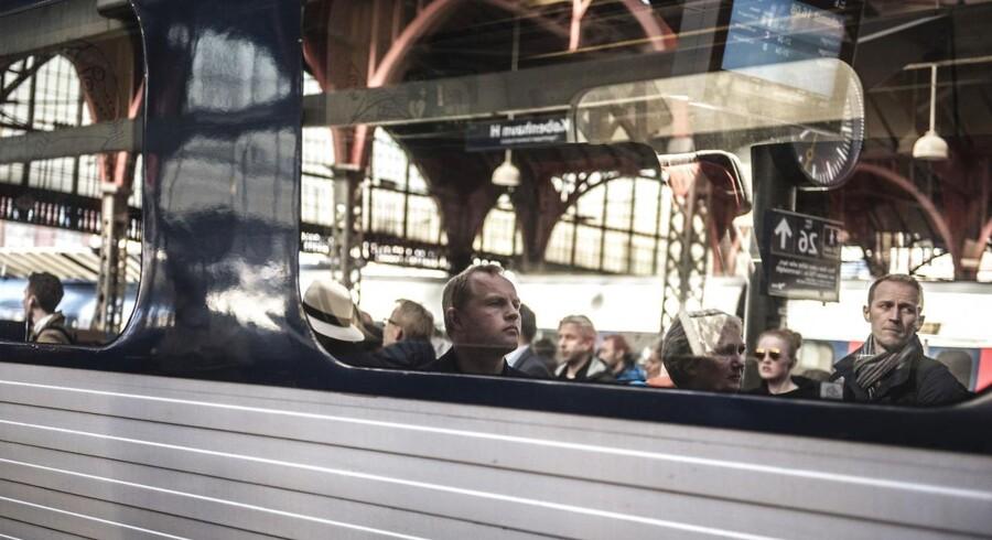 Vi har aldrig rejst længere for at komme på arbejde – og det er særligt de store byer som København, der er vores destination, når vi skal på job.