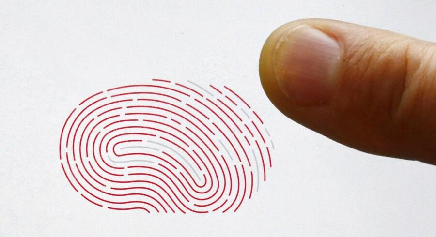 Svenske Fingerprint Cards (FPC).