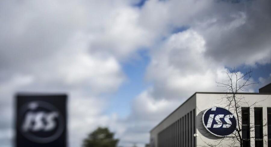 ISS har vundet en kontrakt hos selskabet Rolls-Royce, hvor den danske servicekoncern blandt andet skal stå for drift af bygninger og rengøring.