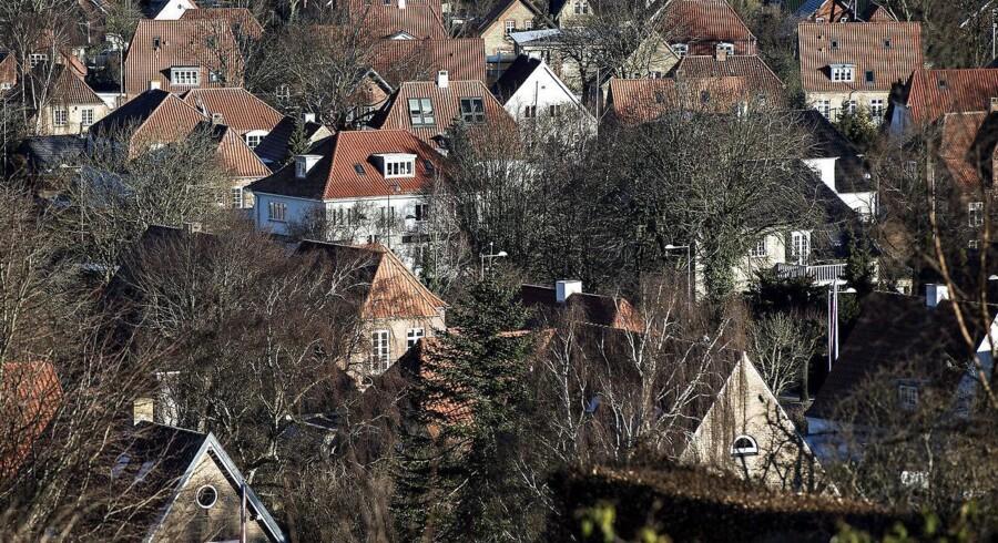 Planen er at indføre et revideret system til beskatning af boliger i 2020, når skattestoppet udløber.