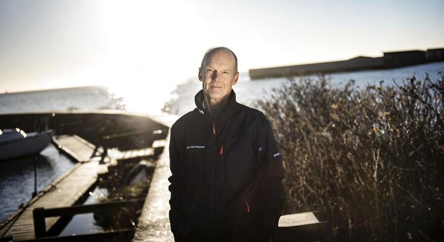 Ole Bigum Nielsen, tidl. direktør for Vattenfall i Danmark og chef for koncernens udbygning af havvindmøller, har fået nyt job i konsulenthuset K2 Management, hvor han starter som driftsdirektør d. 1. december.