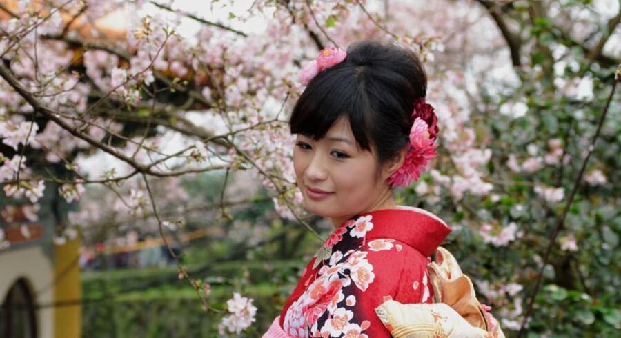 Turisme fra Kina er derfor blevet en vigtig indtægtskilde i Japan, men det er næppe nok til at udviske gammelt fjendskab mellem de to lande.