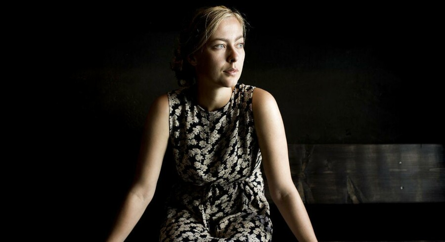 Caroline Albertine Minor er nomineret til Nordisk Råds litteraturpris for novellesamlingen »Velsignelser«.