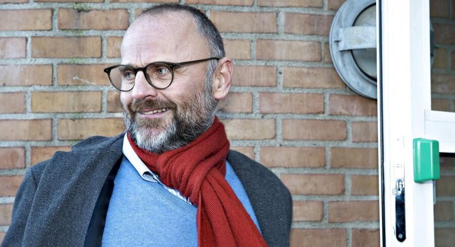 Se og Hør. Henrik Qvortrup.