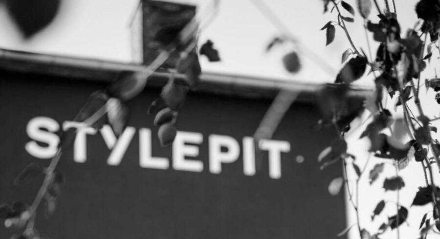 Onlinemodetøjbutikken Stylepit mister fra nytår sin direktør. Arkivfoto: Simon Skipper, Scanpix