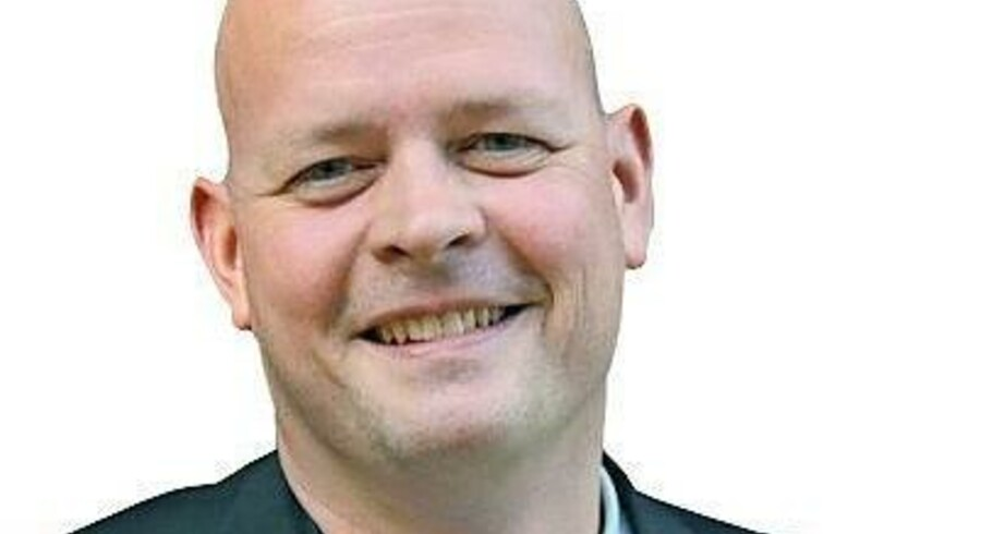 Morten Ebbe Juul Nielsen