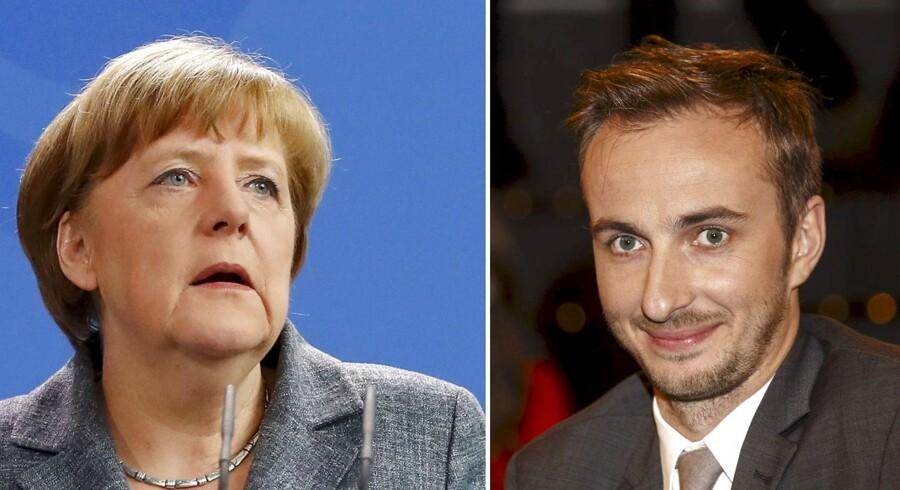 Merkels beslutning har vakt vrede - også i Danmark
