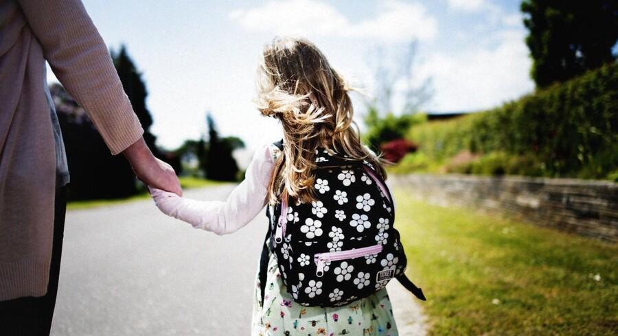 På fem år er antallet af elever i friskoler og privatskoler steget med 18 procent, viser ny undersøgelse.