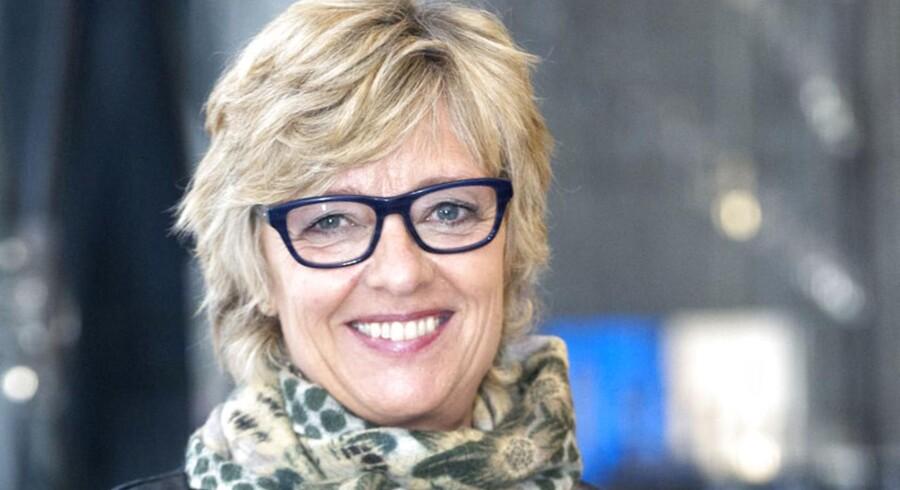 Gitte Rabøls ansættelse som mangfoldighedskonsulent har vakt undren og kritik.