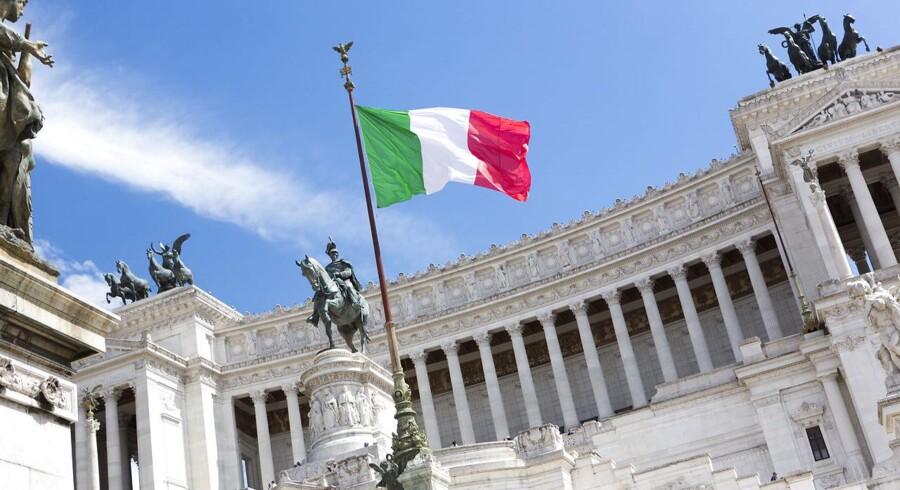 Usikkerhed om den kommende italienske regerings politik har givet relativt behersket uro på de finansielle markeder. De italienske obligationsrenter er steget, og de italienske aktier er faldet.