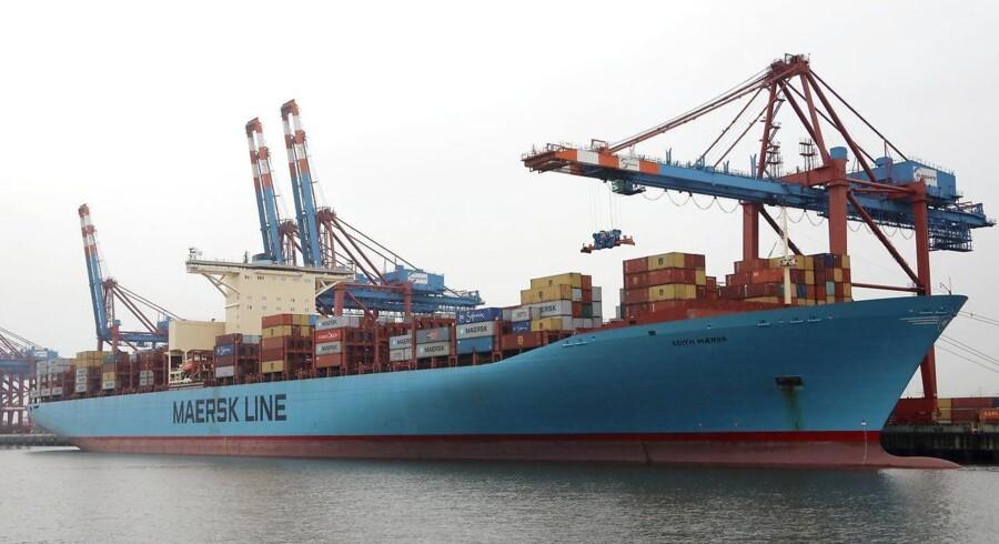 Containerrederiet Maersk Line vil ikke længere deltage i de rederisamarbejder, der går under det engelske navn »voluntary discussion agreements« (VDA) - eller på dansk: frivillige diskussionsaftaler.