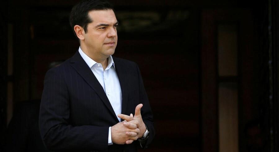 Natten til onsdag i denne uge blev Alexis Tsipras belønnet af eurolandene for reformerne. Alt tyder nu på, at de vil udbetale de næste milliardlån, så Tsipras kan styre fri af en gentagelse af sidste års skrækkelige græske sommer med lukkede banker og reel tvivl om lønudbetalinger til offentligt ansatte.