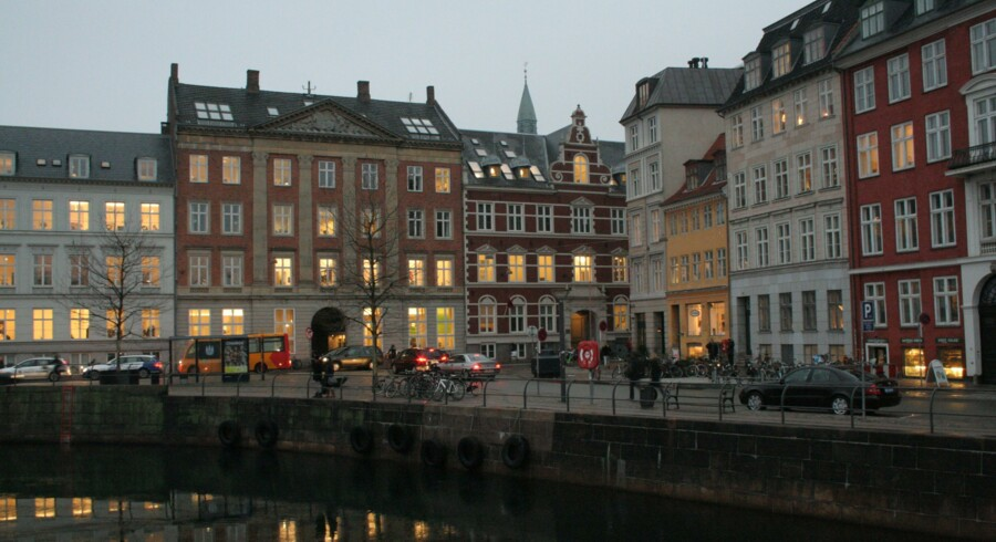 De nye regler for boligbeskatningen bliver en grim omgang for købere, der finder en lejlighed i København efter 2020. Free/Colourbox