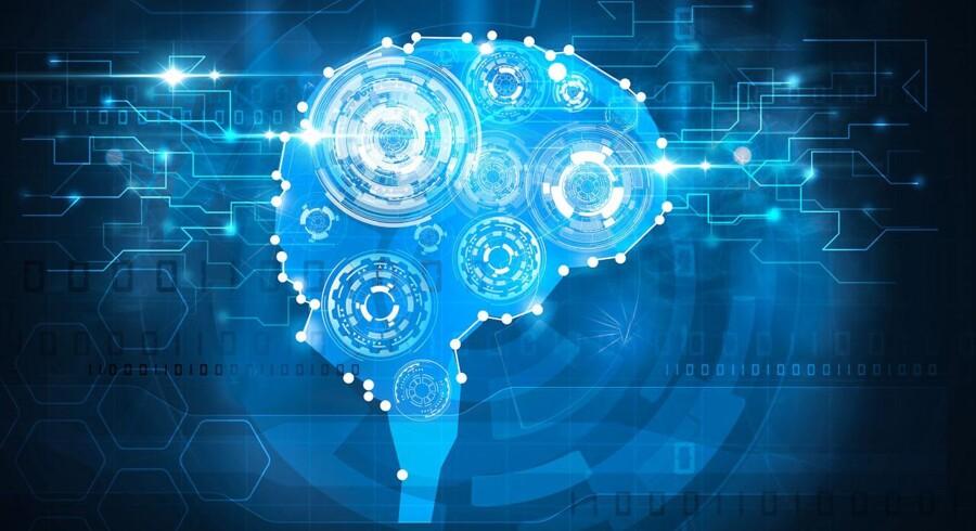 Det er systemer baseret på kunstig intelligens, der bringer tusindvis af jobs i fare.