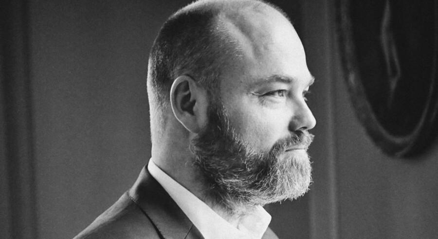 Bestseller-ejeren Anders Holch Povlsen