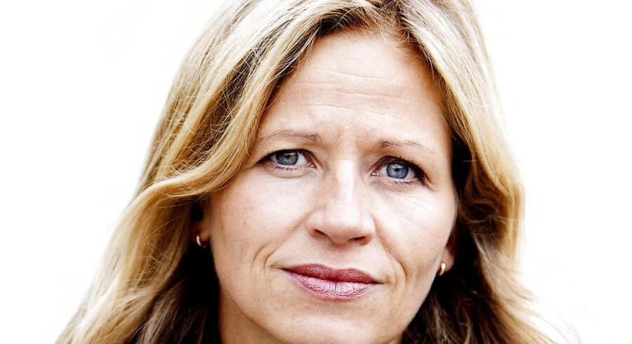 Marie Krarup, MF, Dansk Folkeparti