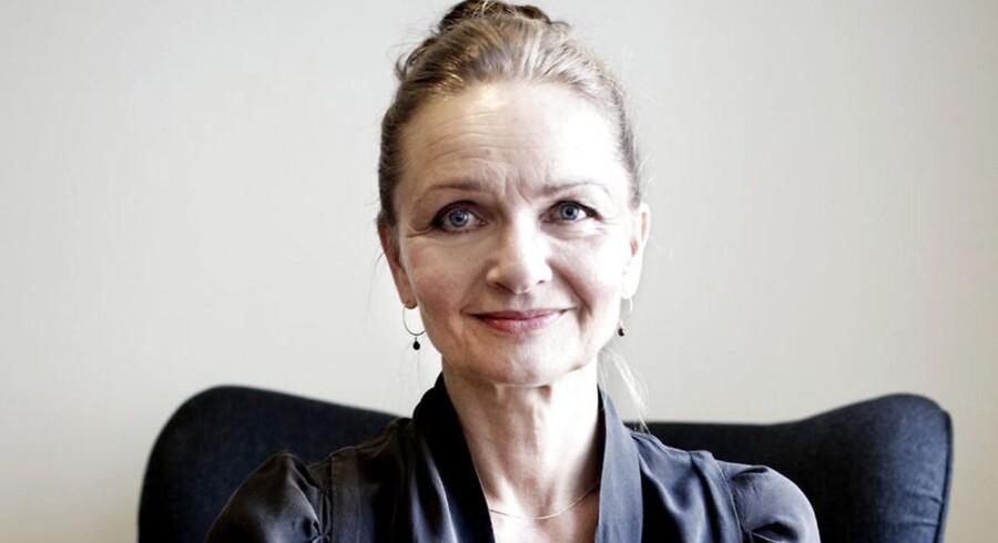 Charlotte Mandrup, ledelsesrådgiver