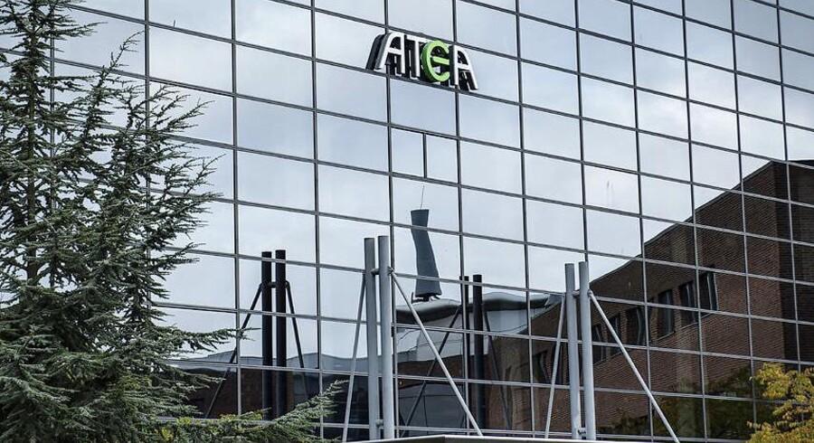 Atea blev som følge af bestikkelsesssagen en periode udelukket som leverandør til FN, fremgår det af den redegørelse, som Atea tirsdag afleverede til SKI, Statens og Kommunernes Indkøbsservice.
