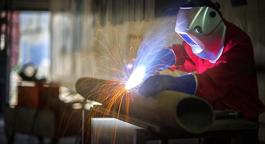 »Det nye jobfradrag er i den konstruktion, der tegner sig, et misfoster.«