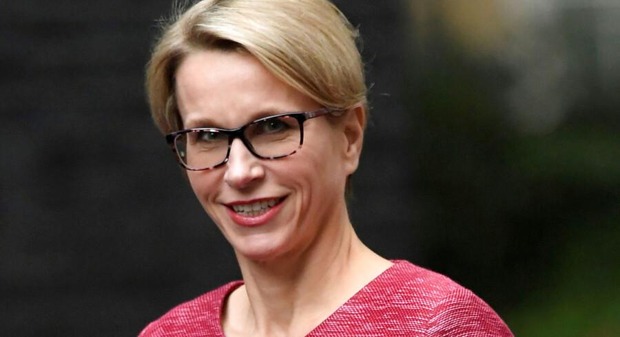 Emma Walmsley har ikke spildt tiden, siden hun blev topchef for den britiske medicinalkoncern GlaxoSmithKline (GSK) i april 2017. Hun er kendt for at være meget disciplineret og stålsat i sin fokus. »Man fortryder de ting, man ikke gjorde, snarere end de ting, man har gjort,« har hun udtalt.