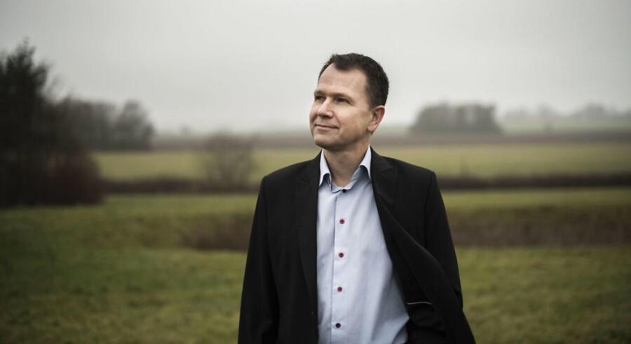 Bjarne Marell er en blandt mange nye professionelle business angels, som pibler frem i disse år og investerer i iværksættere.
