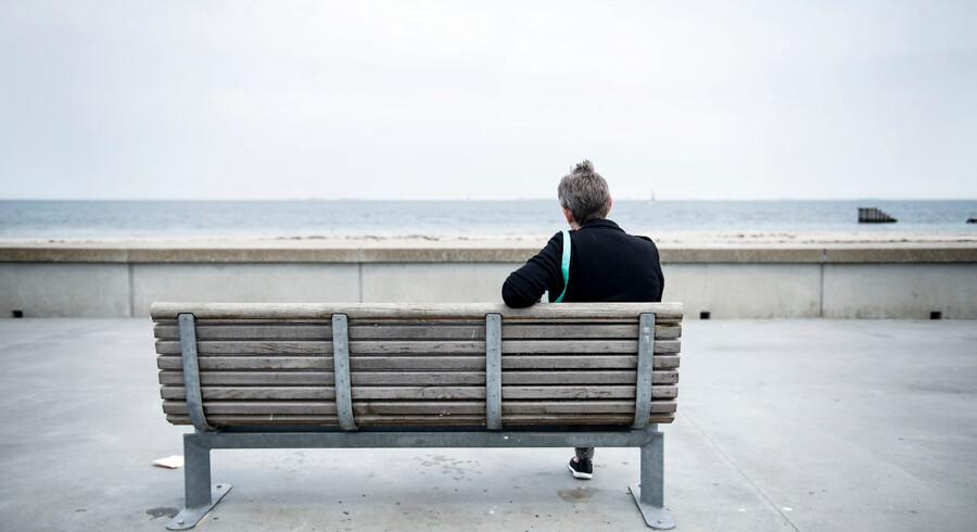 I det offentlige står ansatte ofte alene med stress, og deres tilbagevenden til arbejdspladsen efter langvarig sygemelding er ikke forberedt ordentligt, mener ekspert.
