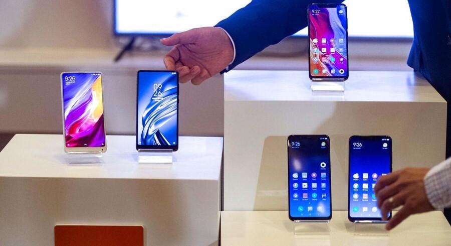 Selv om det stadig er smartphones, bærbare PCer og fladskærme, som amerikanerne bruger flest penge på, kommer der masser af nyt udstyr til, som vil åbne tegnebøgerne.