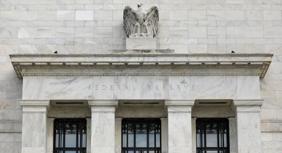Den ekstremt lempelige pengepolitik har skabt en ny gældspukkel i de amerikanske virksomheder. Det udgør et stigende problem for både virksomhederne og økonomien.