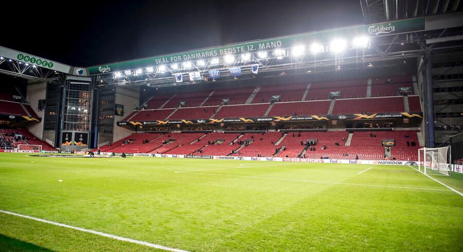 Parken Sport & Entertainment ejer, udover Telia Parken, fodboldholdet FCK, badelandet Lalandia og en række erhvervsejendomme.