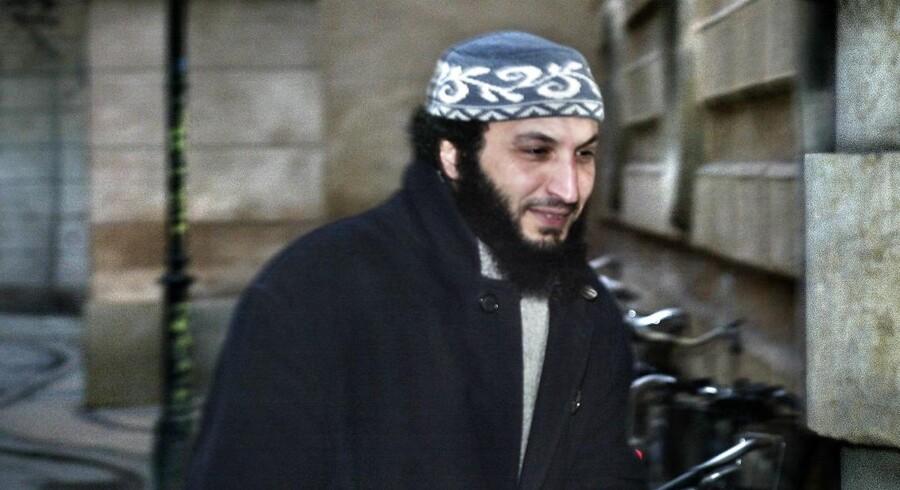 Nu falder fængselshammeren også over Said Mansour i Marokko. Kort efter udvisningen til sit gamle fødeland blev han sigtet for medvirken til terror i Marokko.