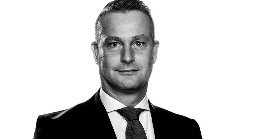 Tysk bilindustri har haft et annus horribilis i 2018, men afmatningen i tysk og europæisk økonomi skyldes langt mere end det, skriver Berlingskes økonomiske redaktør Ulrik Bie. Tyske forbrugere kan, men vil ikke. Franske forbrugere hverken kan eller vil. Arkivfoto: David Hecker/Ritzau Scanpix