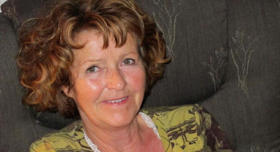 Den kidnappede milliardærhustru Anne-Elisabeth Falkevik Hagen har været forsvundet siden 31. oktober sidste år.
