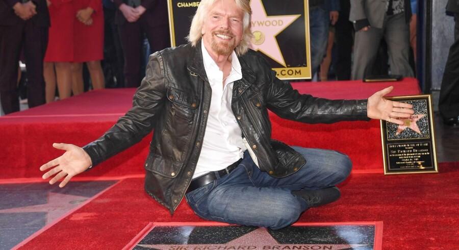 Et konsortium bestående af rigmanden Richard Bransons Virgin Atlantic, DLP Holdings og Stobart Aviation ser ud til at løbe med Flybe for bare 1 pence per aktie.