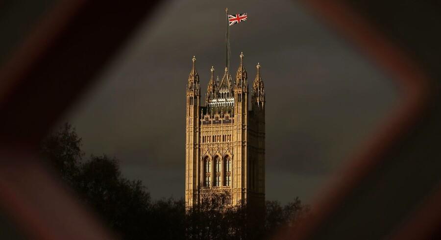I dag er endnu en afgørende dag på Storbritanniens snørklede rejse ud af EU.