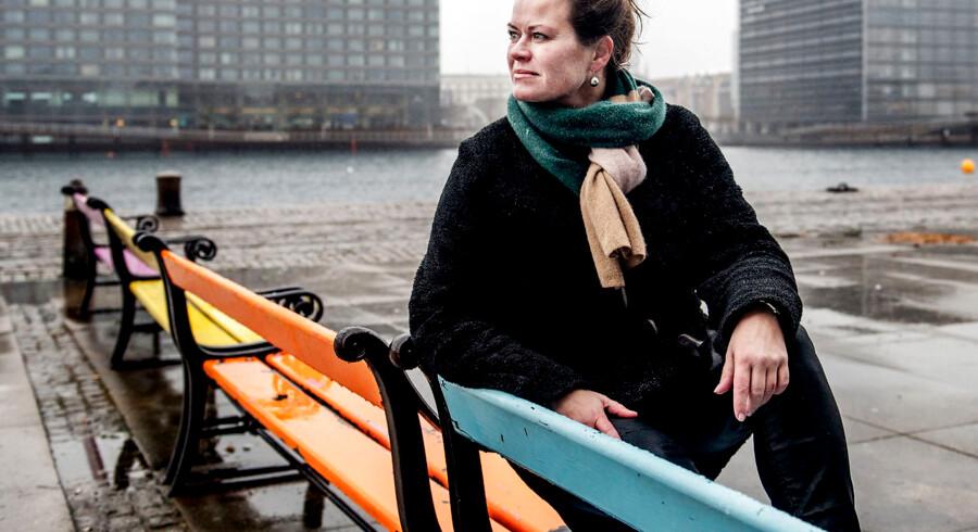 Københavns nye stadsarkitekt, Camilla van Deurs, er ansat hos Gehl Architects, som er kendt for at arbejde med byens rum.