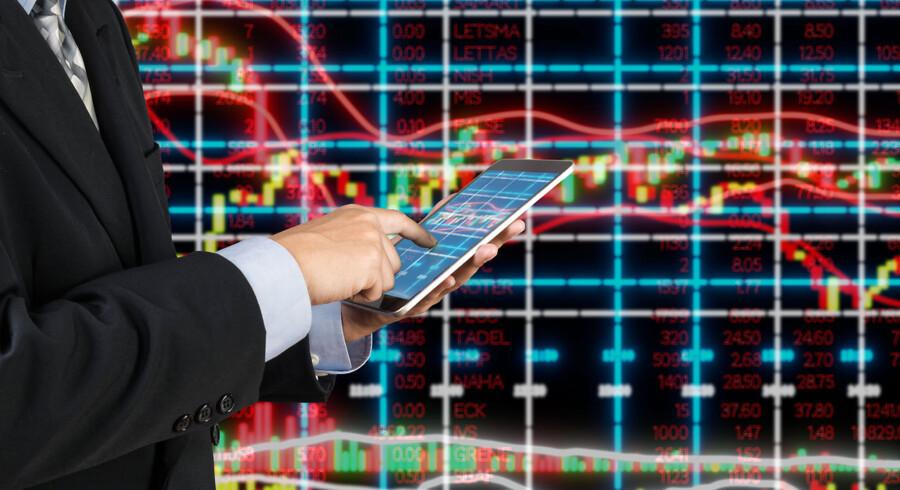 Når aktiemarkederne er urolige som i 2018, er det vigtigt at sikre, at man har den rette sammensætning af aktier og obligationer.
