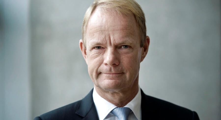 Kåre Schultz er tidligere topchef Lundbeck, men står nu i spidsen for konkurrende Teva.