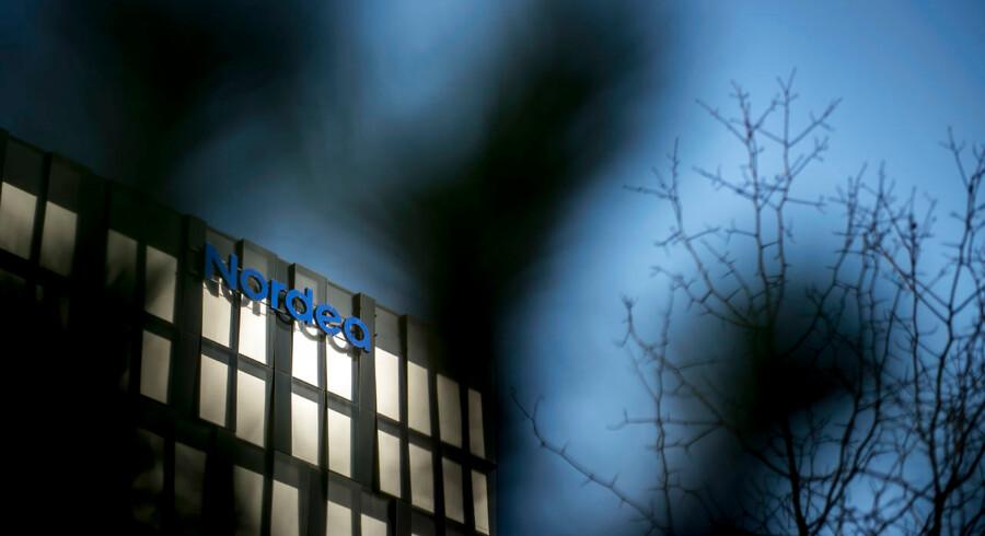 Nordea kom i søgelyset i sagen, der er blevet kendt som Panama-papirerne, efter at der i 2015 blev lækket millioner af dokumenter om bankkunder verden over fra det panamanske advokatfirma Mossack Fonseca.