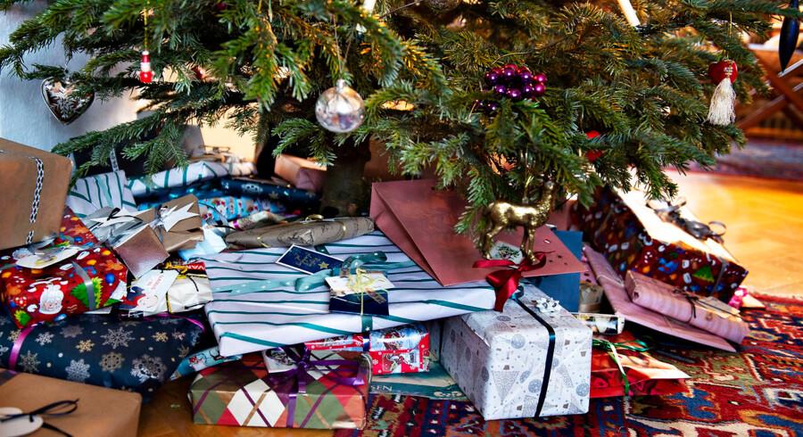 Forbrugsfesten i december giver næsten hver tredje økonomiske tømmermænd i januar, viser ny undersøgelse.
