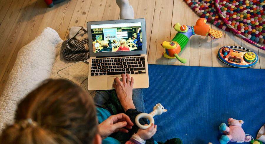Et regeringsnedsat stresspanel har nu fundet frem til, at Forældreintra er en primær stressfremkalder hos danske forældre i en grad, så panelet anbefaler Forældreintra lukket.