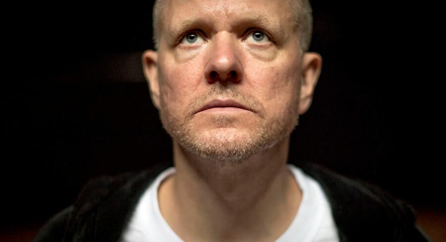 Anders Matthesens film Ternet Ninja hnar solgt 650.000 biografbiletter indtil videre.