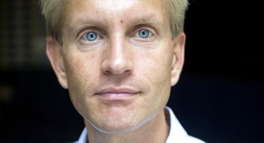 Rektor på Nyborg Gymnasium Henrik Vestergaard Stokholm mener, at det er inhumant at sende en hel familie tilbage til »et usikkert land« som Somalia.