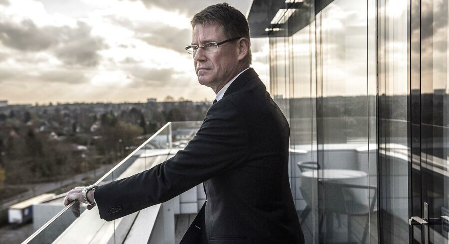 »I det lys bliver virksomheder og fonde aftvunget at tage initiativer, som går bredere end profitmaksimering, men også at tage et samfundsmæssigt ansvar,« siger Lars Rebien Sørensen, bestyrelsesformand for Novo Nordisk Fonden.