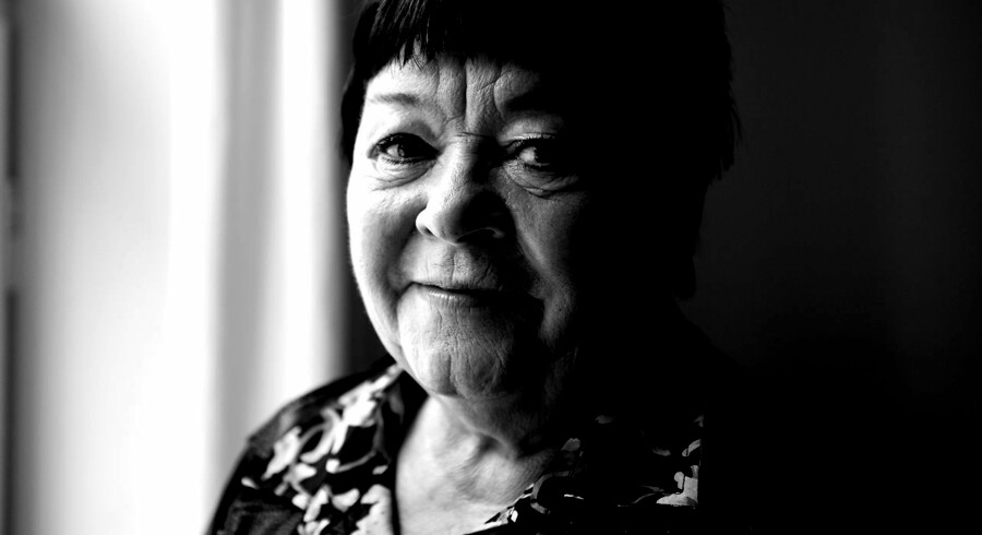 Mange offentligt ansatte oplever, at de ikke bliver anerkendt for den store opgave, de udfører for velfærdssamfundet, siger FOA-formand Mona Striib, der for nylig blev valgt som chefforhandler for alle landets offentlige ansatte.