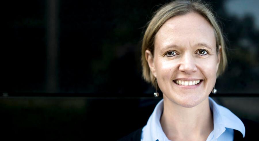 Cecilia Lonning-Skovgaard: »Hvorfor egentlig nøjes med at netop 2019 skal være virksomhedernes år. Hvorfor ikke stå sammen om, at det næste årti skal være virksomhedernes og dermed også københavnernes årti?«