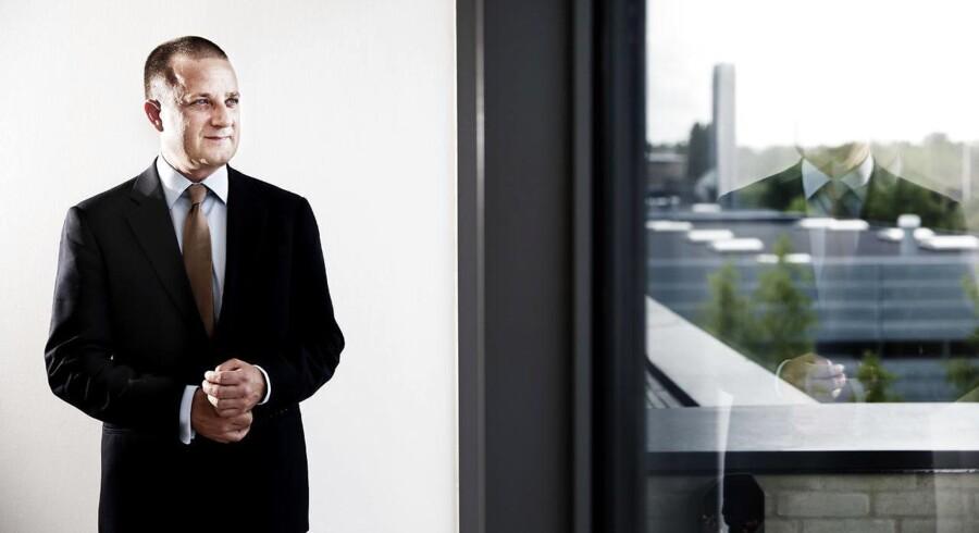 Tidligere PET-chef Jakob Scharf blev fredag idømt fire måneders fængsel i Københavns Byret. I en skriftlig kommentar efter dommen siger han, at han stadig står ved de udtalelser, han er citeret for i bogen »Syv år for PET«.