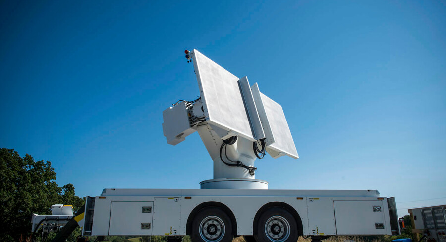 Weibel producerer forskellige typer radarer på fabrikken i Allerød nord for København. Blandt kunderne finder man blandt andet det amerikanske forsvar.